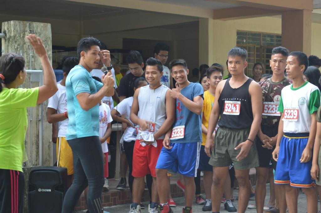 Fun Run 14