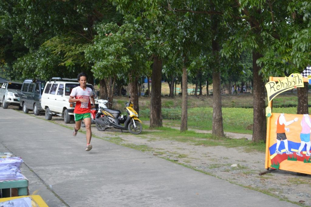 Fun Run 17
