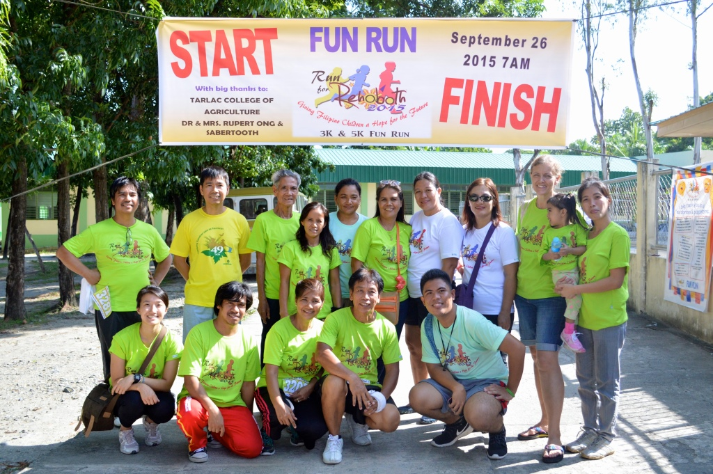 Fun Run 23