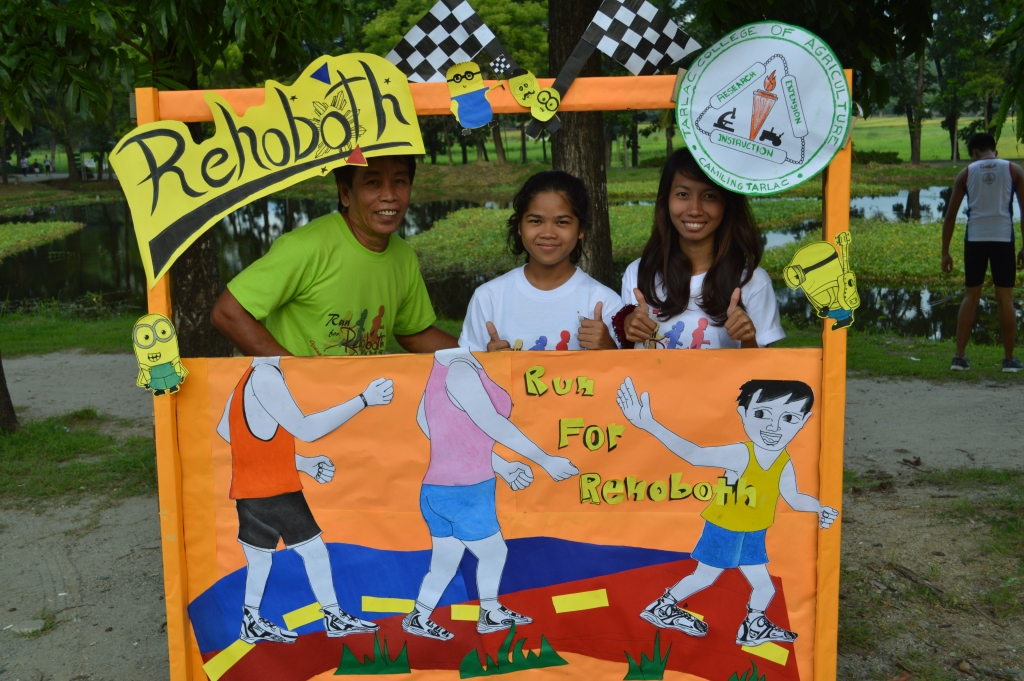 Fun Run 6