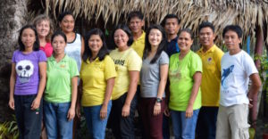 Rehoboth Staff in the Philippines