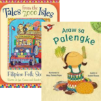Filipino Reading Books