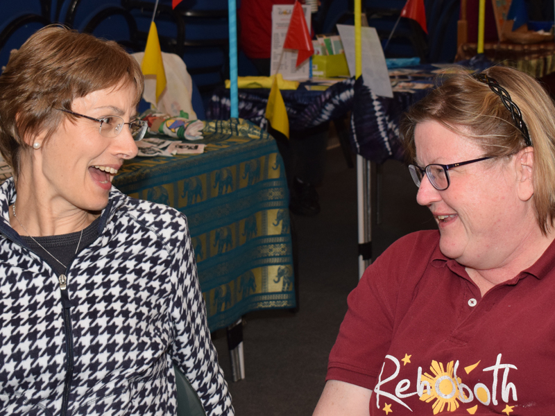 Jude and Christine
